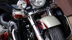 Harley Davidson CVO 2006 - Immagine: 35