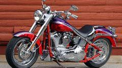 Harley Davidson CVO 2006 - Immagine: 42