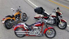 Harley Davidson CVO 2006 - Immagine: 44
