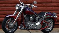 Harley Davidson CVO 2006 - Immagine: 48