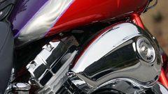 Harley Davidson CVO 2006 - Immagine: 49