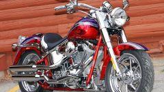 Harley Davidson CVO 2006 - Immagine: 50