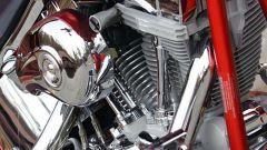 Harley Davidson CVO 2006 - Immagine: 51