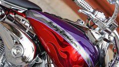 Harley Davidson CVO 2006 - Immagine: 55