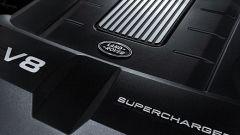 Land Rover Range Rover Sport - Immagine: 16