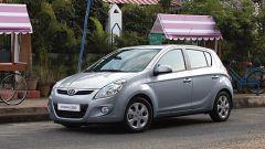 Hyundai i20 - Immagine: 7