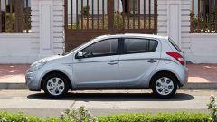 Hyundai i20 - Immagine: 10