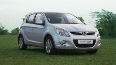 Hyundai i20 - Immagine: 11