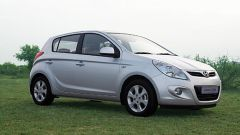 Hyundai i20 - Immagine: 12