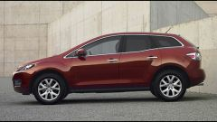 Mazda CX-7: le nuove foto - Immagine: 2