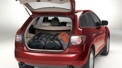 Mazda CX-7: le nuove foto - Immagine: 3