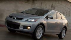 Mazda CX-7: le nuove foto - Immagine: 4