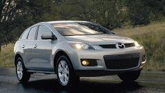 Mazda CX-7: le nuove foto - Immagine: 5