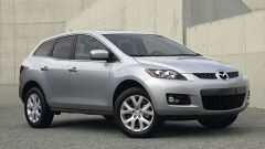Mazda CX-7: le nuove foto - Immagine: 6