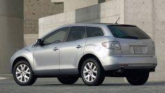 Mazda CX-7: le nuove foto - Immagine: 7