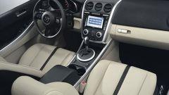 Mazda CX-7: le nuove foto - Immagine: 8