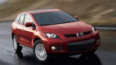 Mazda CX-7: le nuove foto - Immagine: 12