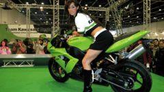 BIKE EXPO 2006 - Immagine: 4