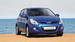 Hyundai i20 - Immagine: 15