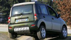 Fiat Panda Cross - Immagine: 12