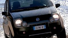 Fiat Panda Cross - Immagine: 14