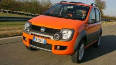 Fiat Panda Cross - Immagine: 17