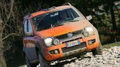 Fiat Panda Cross - Immagine: 18