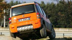 Fiat Panda Cross - Immagine: 20