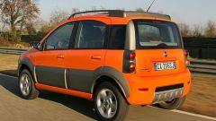 Fiat Panda Cross - Immagine: 21