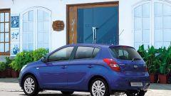 Hyundai i20 - Immagine: 18