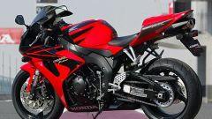 Honda CBR 1000 RR - Immagine: 6
