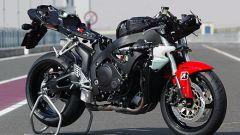 Honda CBR 1000 RR - Immagine: 15