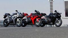 Honda CBR 1000 RR - Immagine: 17