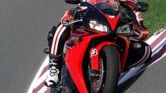 Honda CBR 1000 RR - Immagine: 26