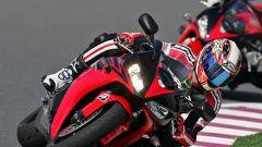 Honda CBR 1000 RR - Immagine: 28