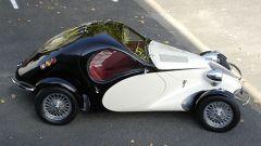 4Stroke Rumen: l'altra Bugatti - Immagine: 2