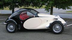 4Stroke Rumen: l'altra Bugatti - Immagine: 3