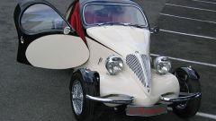 4Stroke Rumen: l'altra Bugatti - Immagine: 5