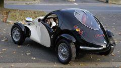 4Stroke Rumen: l'altra Bugatti - Immagine: 6