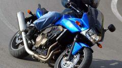Kawasaki Z 750 S - Immagine: 5