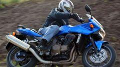 Kawasaki Z 750 S - Immagine: 7