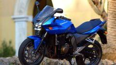 Kawasaki Z 750 S - Immagine: 17
