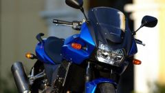 Kawasaki Z 750 S - Immagine: 19