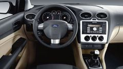 Ford Focus 1.6 TCDi - Immagine: 4