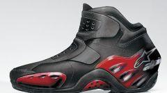 ALPINESTARS vi fa le scarpe - Immagine: 1