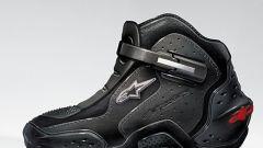 ALPINESTARS vi fa le scarpe - Immagine: 3