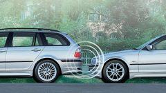 BMW: 50 anni di sicurezza - Immagine: 6