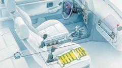 BMW: 50 anni di sicurezza - Immagine: 13