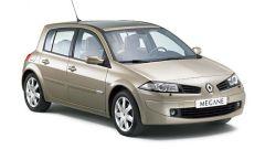 Renault Mégane 2006 - Immagine: 2