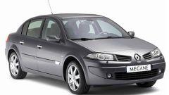 Renault Mégane 2006 - Immagine: 7
